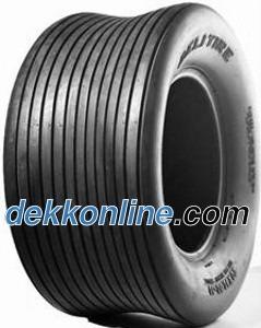 Deli S-317 Set ( 16x6.50 -8 10PR TT NHS, SET - Reifen mit Schlauch )