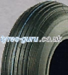 Deli S-379 Set 4.80/4.00 -8 4PR TT NHS, SET - Tyres with tube