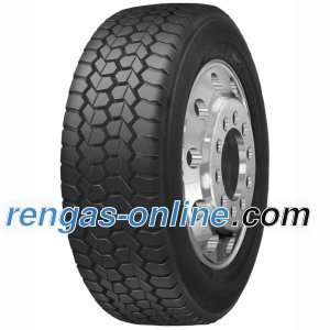 Double Coin RLB 490 ( 255/70 R22.5 140/137J )