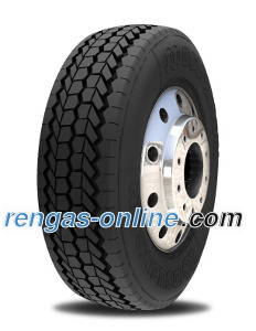 Double Coin RLB 900 + ( 385/65 R22.5 160K )