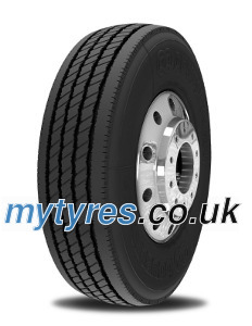 Image of Double Coin RT 600 ( 215/75 R17.5 135/133J 16PR )