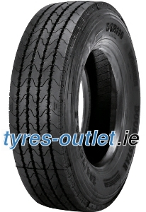 Double Star DSR 116 265/70 R19.5 140/138L