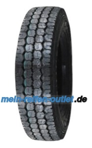 DSR 165 ( 215/75 R17.5 126/124L 16PR )