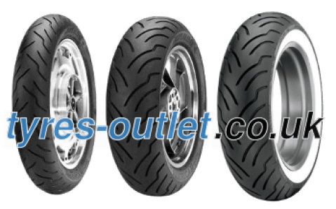 Tyre Michelin 20055 R17 78V Rear