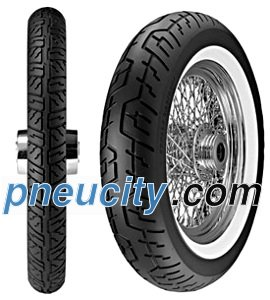Dunlop Cruisemax Ww