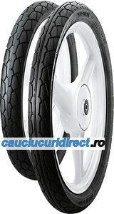 Dunlop D 104 ( 2.50-17 TT Roata spate )
