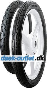 Dunlop D 104 F