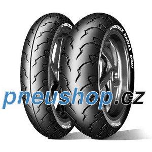 Dunlop Sportmax D207