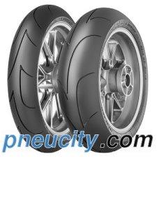 Dunlop D213 Gp Pro Ms1 Race