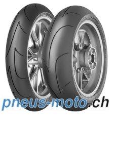 Dunlop   D213 GP Pro MS3 Race