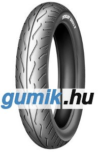 Dunlop D251 F ( 150/60 R18 TL 67V Elsõ kerék )