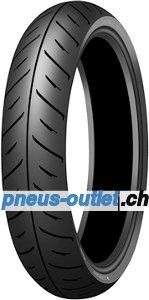 Dunlop D 254 F