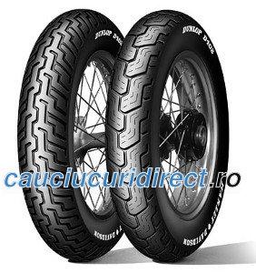 Dunlop D402 F H/D ( 130/70B18 TL 63H M/C, Roata fata )