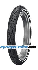 Dunlop D 402 F H/D MWW