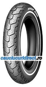 Dunlop D 402 F H/D SW ( MT90B16 TL 72H M/C, Roata fata SW )