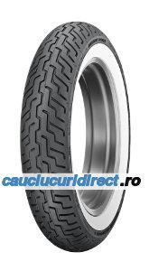 Dunlop D 402 F H/D WWW ( MT90B16 TL 72H M/C, Roata fata WWW )