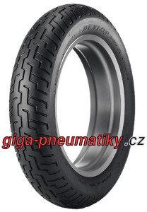 Dunlop D404 ( 130/90-15 TT 66P M/C, zadní kolo )