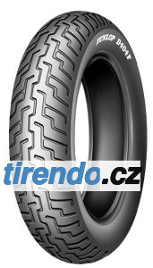 Dunlop D404 F ( 130/90-16 TT 67S M/C, přední kolo )