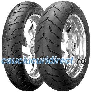 Dunlop D407 H/D ( 170/60 R17 TL 78H M/C, Roata spate )