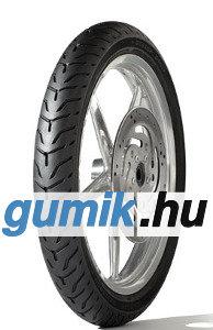 Dunlop D408 F H/D ( 130/70 R18 TL 63V M/C, Elsõ kerék )