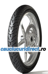 Dunlop D408 F H/D ( 130/60B19 TL 61H M/C, Roata fata )