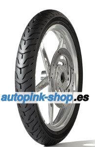 Dunlop D408 F H/D