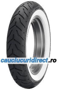 Dunlop D 408 F H/D WWW ( 130/90B16 TL 67H M/C, Roata fata WWW )