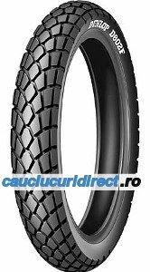 Dunlop D602 F ( 100/90-18 TL 56P M/C, Roata fata )