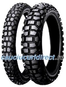 Dunlop D605 F ( 2.75-21 TT 45P Roata fata ) image0