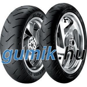 Dunlop Elite 3 ( 240/40 R18 TL 79V M/C, hátsó kerék )