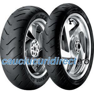 Dunlop Elite 3 ( 120/70 R21 TL 62V M/C, Roata fata )
