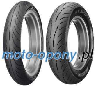 Dunlop Elite 4