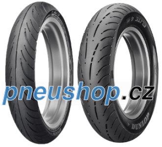 Dunlop Elite 4 ( 130/70-18 TL 63H přední kolo )
