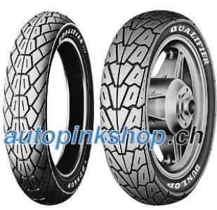Dunlop F20