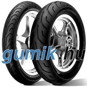 Dunlop GT 502 H/D ( 100/90-19 TL 57V M/C, Elsõ kerék )
