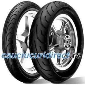 Dunlop GT 502 H/D ( 150/80B16 TL 71V M/C, Roata spate )