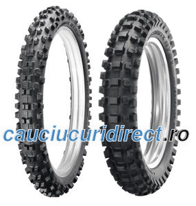 Dunlop Geomax AT 81 ( 120/90-18 TT 65M Roata spate )