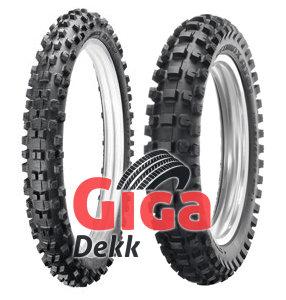 Dunlop Geomax AT 81