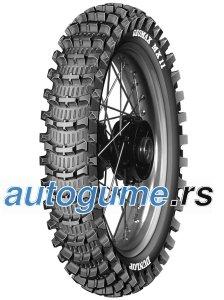 Dunlop Geomax MX11