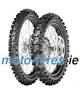 Dunlop Geomax MX 32 F