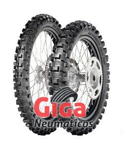 Dunlop Geomax MX 32 F ( 80/100-21 TT 51M M/C, Rueda delantera )