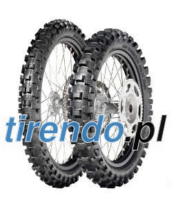 Dunlop Geomax MX 33
