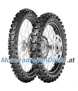 Dunlop Geomax MX 33 F