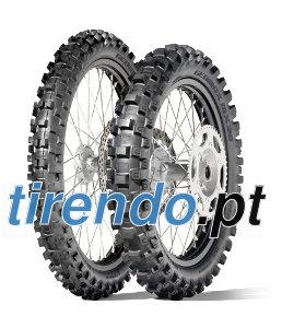 Dunlop Geomax MX 3S