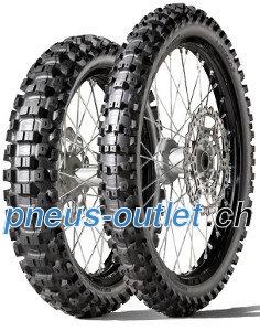 Dunlop Geomax MX 51
