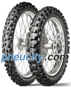 Dunlop Geomax Mx52 Medium Terrain