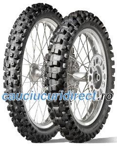 Dunlop Geomax MX 52 ( 100/90-19 TT 57M Roata spate, M/C )