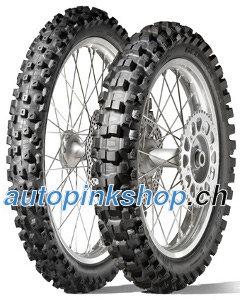 Dunlop Geomax MX 52