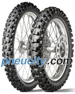 Dunlop Geomax Mx52 F