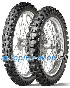 Dunlop Geomax MX 52 F